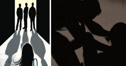12歲印度女孩被校長和3位教師輪姦,看到「大量流血的女兒」時媽媽幾乎崩潰暈倒...(非趣味)