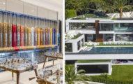 美國最貴豪宅價值78億元有最霸氣電影院!「21間浴室」擁有者:「其他富翁都蠢死了!」(28張)
