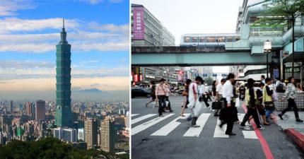 11個老外離開台灣創業「爛到骨子裡」原因,網友丟臉:「台灣=被設計之都。」
