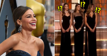 席維斯史特龍未成年女兒上紅毯「被開超離譜肛肛玩笑」,網友:「14歲女生玩笑可以這樣開?!」