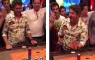 巴西商人豁出去把籌碼全押同一注,一把狂贏1.1億!(影片)