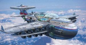科技超進步現代飛機卻「飛得比70年代還慢」?!數據顯示一切都是「機票錢」惹的禍!