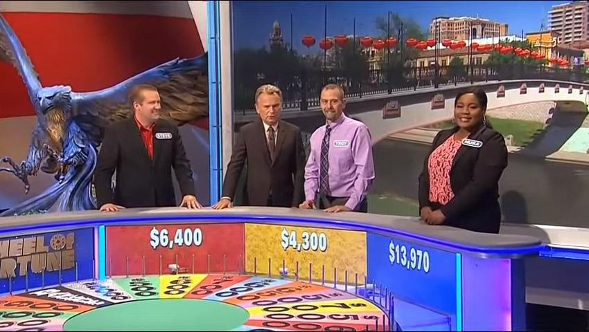 她每題都答對突然「故意猛猜錯的答案」,「想幫另外兩人贏錢」觀眾感動到爆!