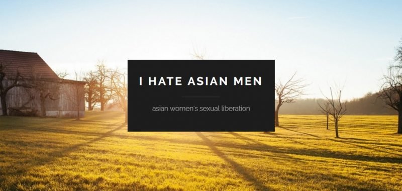 超狂哈洋屌嗆「夢想沒有亞洲男人的世界」引發網友暴動!網友:一段文字就讓4個族群中槍。