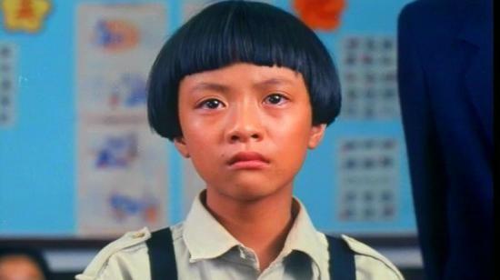 當年《魯冰花》中逼哭一票人的兩位小童星長大了,20多年後「男的帥女的美」!