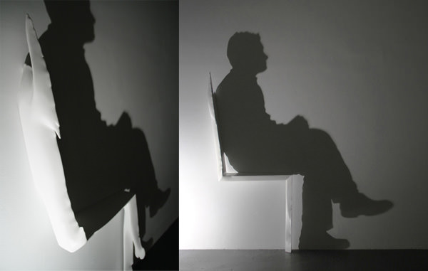 40張「影子想跟你說的話」超越極限影子藝術 找到保證讓女友大喊「我願意」的招了