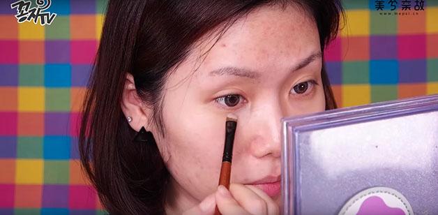 韓國女生好皮膚都是「假的」!超心機化妝術「2大關鍵」妳也能有啵亮水煮蛋肌!(教學影片)