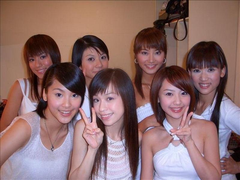 5個會讓你大喊「好懷念」的經典女子團體,#5 以前跟現在樣子差最多!