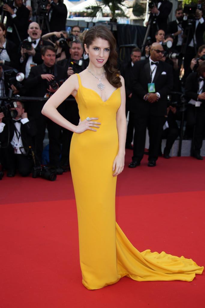 7位你完全猜不到「身高不過160公分」的好萊塢女星大公開!#2女神卡卡的身高超迷你!