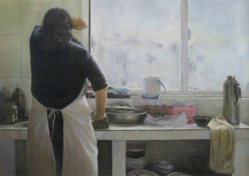每年被叫回婆家一人掃整棟,她出絕招「全掃到一樓」婆婆再也不敢了!過年前媳婦必看!