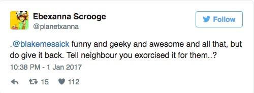 駭客惡整鄰居用對方印表機印出「我有意識了」鄰居嚇到快哭,網友大讚:「免費印表機!」