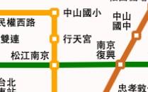他在松江南京搭捷運遇到「鬼擋牆」靈異事件,網友驚呼:「你是時空旅人!」