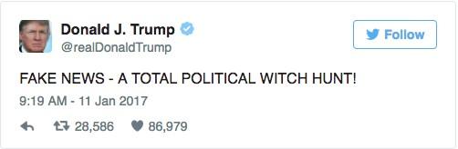 俄羅斯爆「川普與妓女大玩黃金雨」有影片作證,推特上就開始出現一連串「黃金雨」爆笑回應。