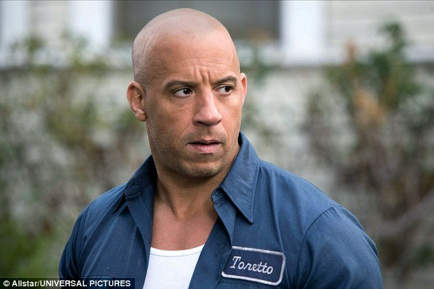 研究顯示禿頭男「幾方面都大勝」有髮男,禿頭基因能夠傳承下去是有原因的!