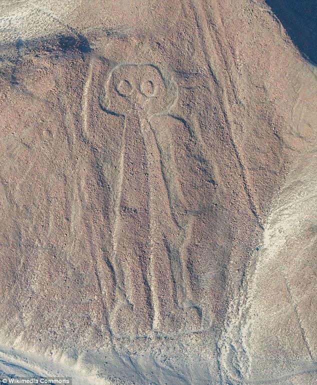 7個「證明外星人真的來過地球」的百年古代畫作,#3耶穌跟外星人有關聯!