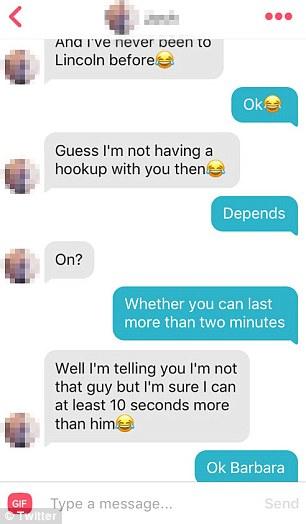 交友軟體認識的男生忘記曾跟她「一夜情過」還繼續搭訕,女子展開惡整報復!
