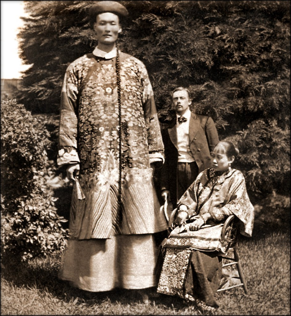 30張拍攝於上個世紀「你無法想像的真實中國」珍貴歷史照片,#10超美的西藏公主!