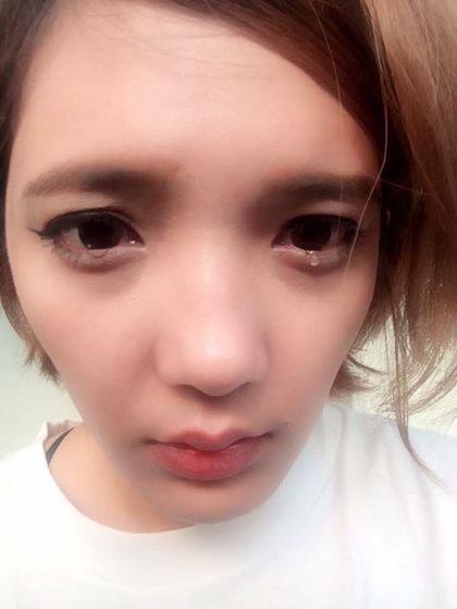 「林熙蕾+許瑋甯」蔥油餅正妹哭了!慘遭正義魔人「狂檢舉」被迫停業!