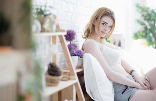 泰國17歲豪乳少女太美,失望成為「道德魔人打手槍對象」只好引退。(23張)