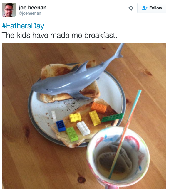 Delicious meals being made by future chefs every day: