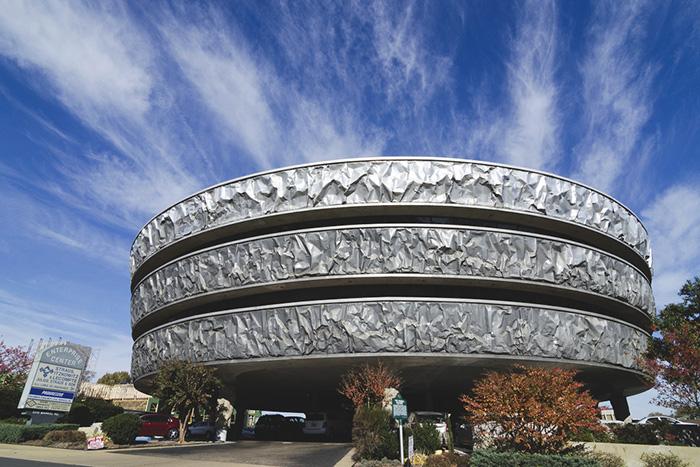 The Markel Building, Richmond, USA