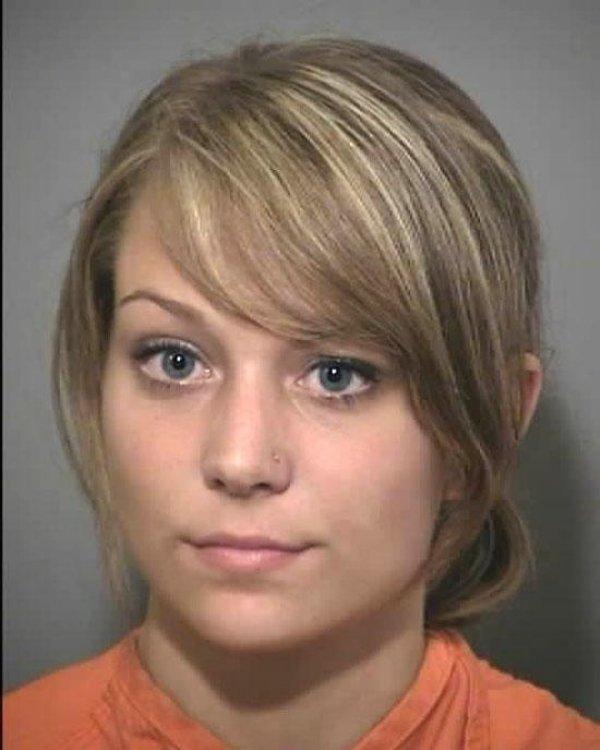 20張正到會讓警察直接無罪釋放的「犯罪嫌疑犯大頭照」。
