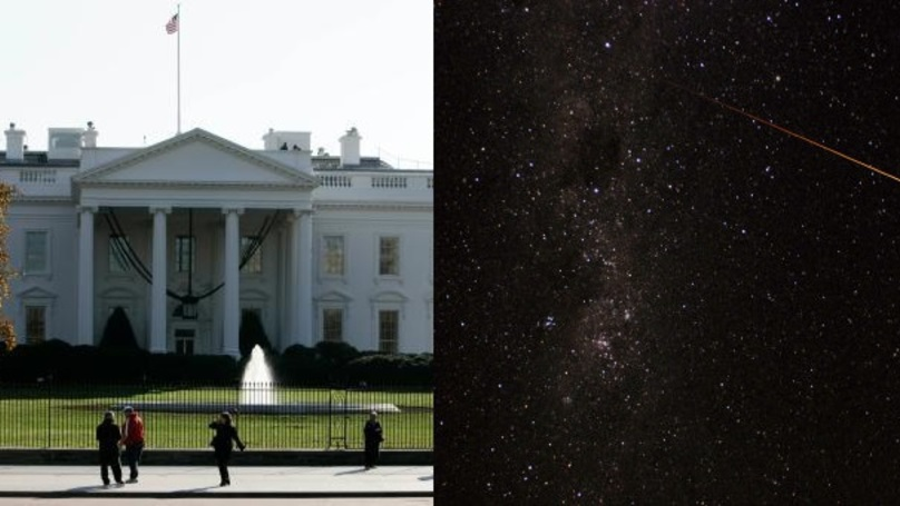 「隕石來襲」人類距離滅亡不遠了?白宮宣布「世界末日緊急計畫」!