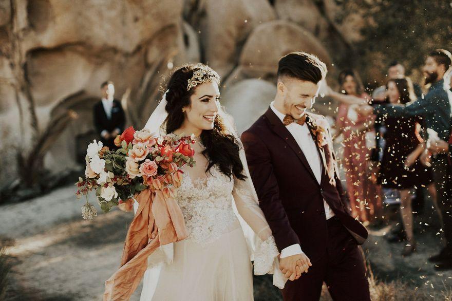 Top 50 Wedding Photos Of 2016