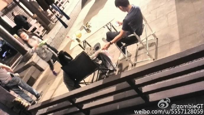 劉詩詩疑似「造人成功」吳奇隆終於被還了「清白」!前妻的臉都被打到腫了...