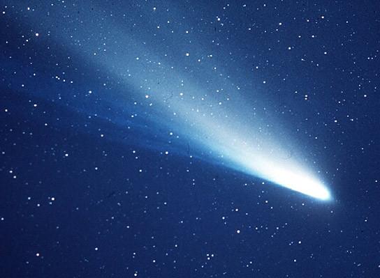 NASA發現2個星體這兩個月內「往地球衝來」,其中一顆還不確定是彗星還是小行星...