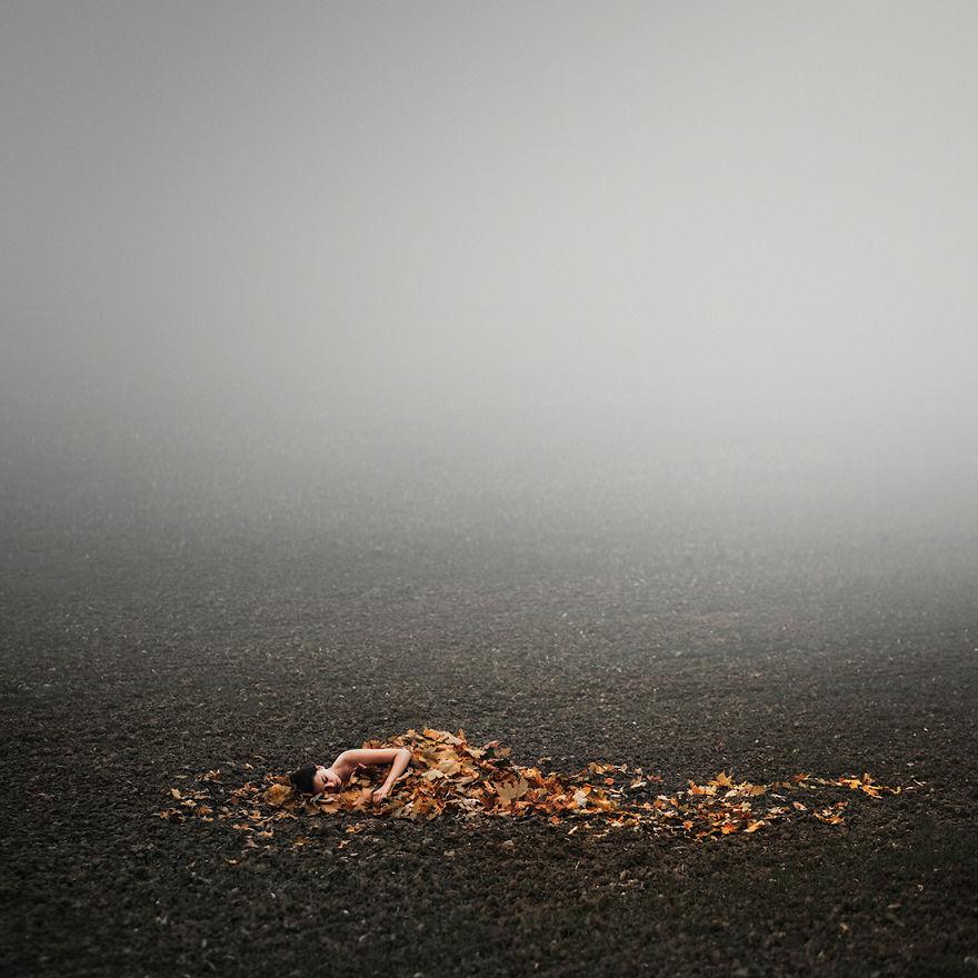 攝影師拍下15張沒PS絕美藝術照「證明不PS才是王道」!