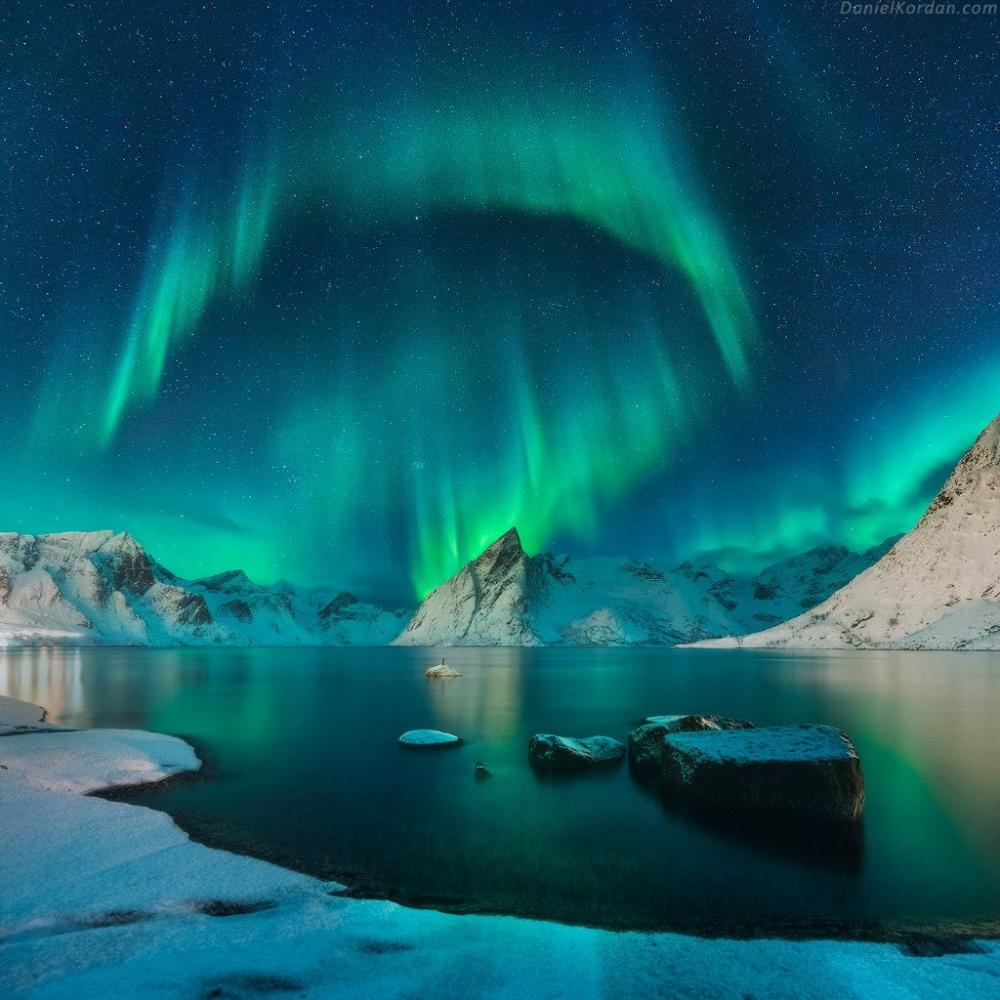 25張「證明大自然才是PS神」的稀有大自然奇景!