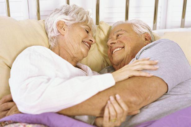 大學研究發現「只要改變愛愛習慣」,可健康多活19年!