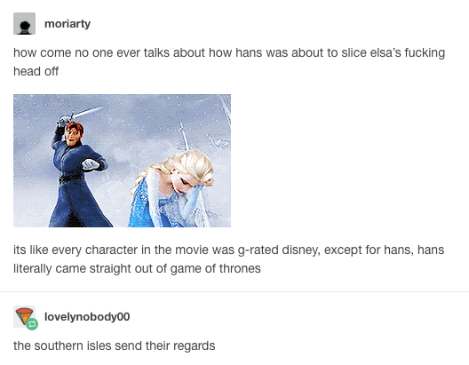 16則會讓你「無法再正視迪士尼」的網友驚奇發現。#6貝兒其實是個大爛人!