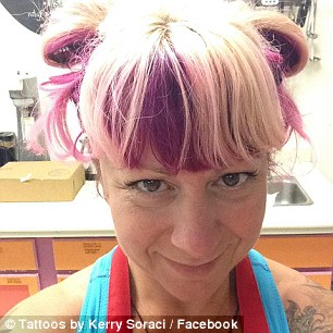 她幫乳癌患者「刺上乳頭刺青」被檢舉刪照!臉書糗出面道歉!