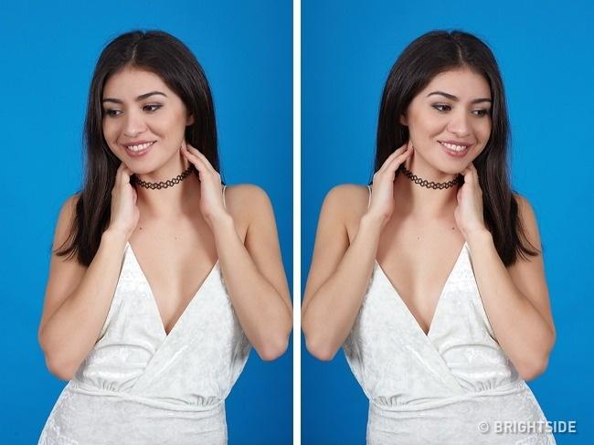 鏡子裡的你跟照片裡的你「哪個才是真的你」?5個看起來不一樣的真相!