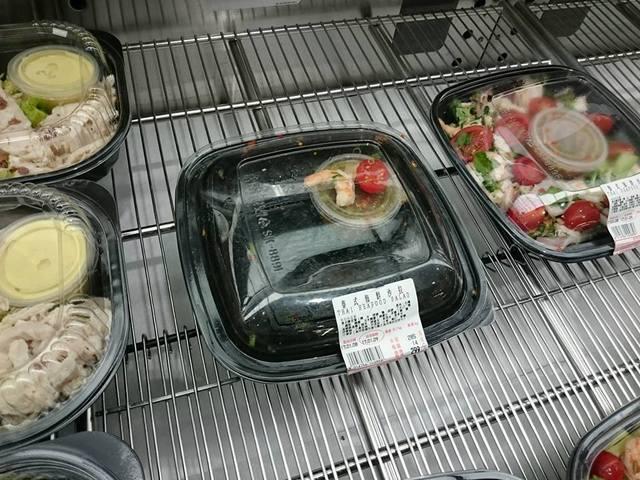 好市多「沙拉吃掉放回去」誤會奧客了?網友罵:「那也要結帳!」