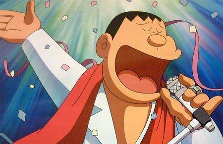 日本節目推算出「胖虎身高181公分」,網友嚇傻:「媽媽爸爸更是怪物!」