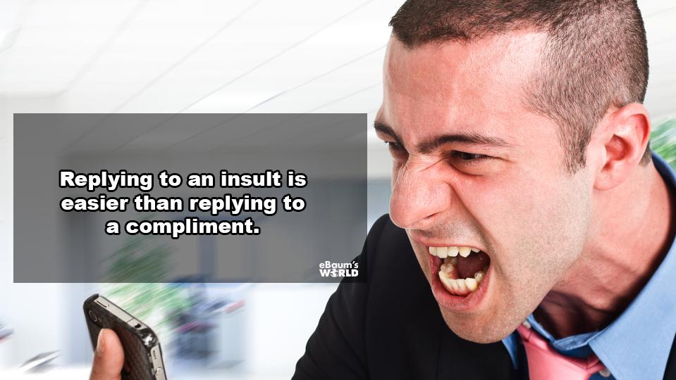25個「讓你點頭點到快斷掉」的爆笑中肯諷刺事實。