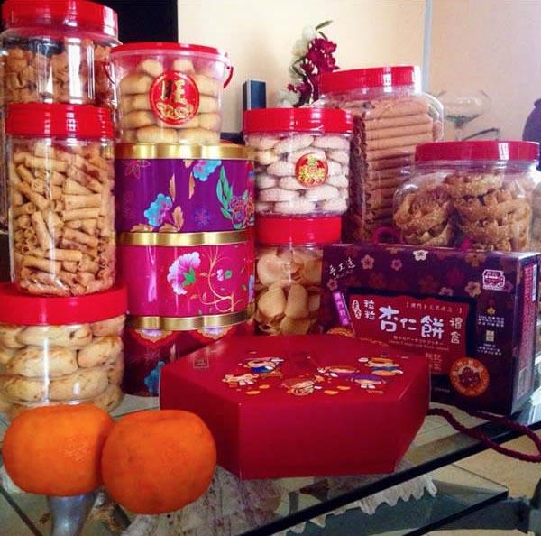 19個原因證明「農曆新年是全世界最棒節日」聖誕節都要靠邊閃!#3才是重點...