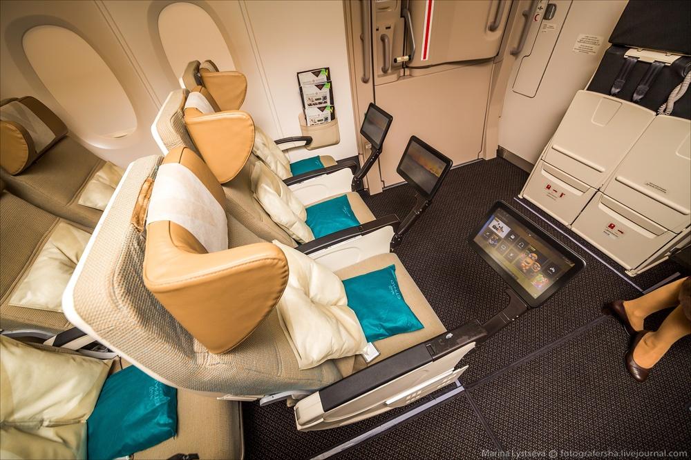 一年前預訂都訂不到的66萬「世上最頂級航空」,「比你房間還大豪華居住艙」次等頭等艙都有2坪!