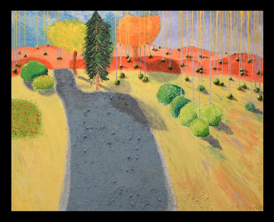 15歲正妹畫家被譽為「畢卡索再世」!爸媽自豪:「因為沒上學」已賺進2億!