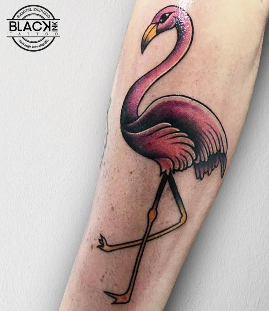 23款會讓喜愛動物的人認真考慮刺青的「與你永遠同在動物刺青」!