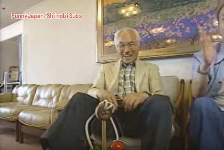 73歲老先生花10年無法解開「不可能益智玩具」找節目幫忙,益智遊戲專家出現後他:「我死無遺憾了!」