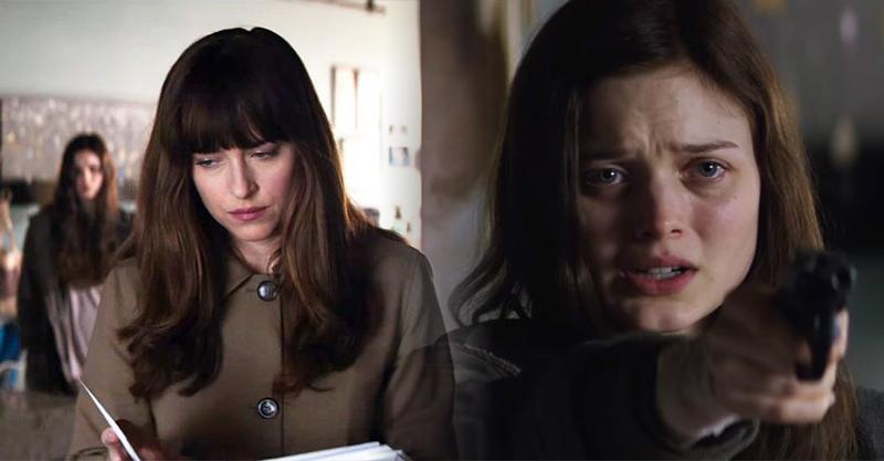 《格雷2》最新MV預告,「試著拯救他」1:58格雷前女友正面驚悚曝光!