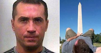 42歲黑手黨毒販逃跑7年落網,被判「永久勃起」崩潰痛哭喊「太殘忍」!
