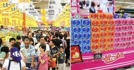 10大「量販泡麵排行榜」出爐,第一名「年銷量=589棟101」台灣人爆愛!