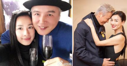 「台灣第一小生」林瑞陽自己當老闆「月發13億薪水」,相愛18年秘訣「怕張庭」!