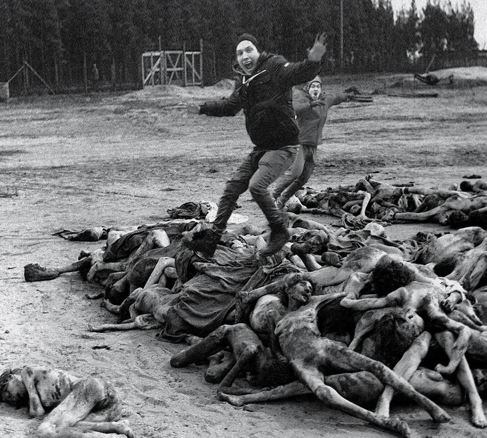 12組以後該注意拍照場地的「不小心冒犯死者」真相照!
