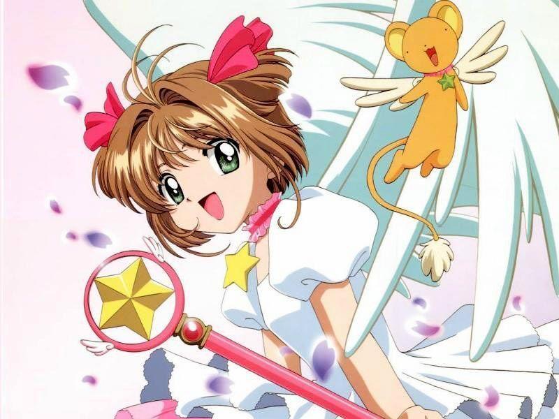庫洛魔法使「百變小櫻」超萌髮簪超轟動 特殊設計讓7、8年級生找回少女心♥